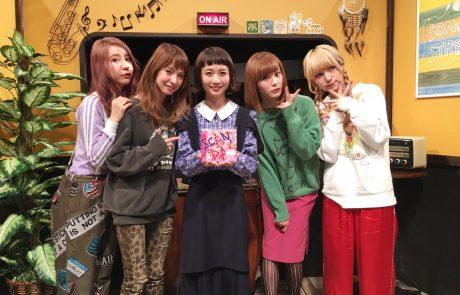 {#Blog} PR à Osaka