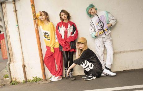 JJnet – SCANDAL parle d'un «mode de vie féminin»