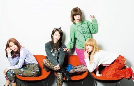 {#Interview} par Anan : 「Les girl's bands  n'ont pas de courte durée de vie」 – Des pensées sur ce qu'elles ont vécues lors de leur dixième année