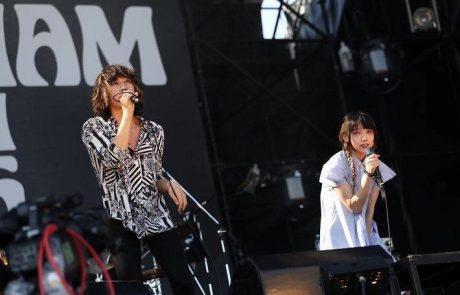 MAMI au Japan Jam Beach 2016