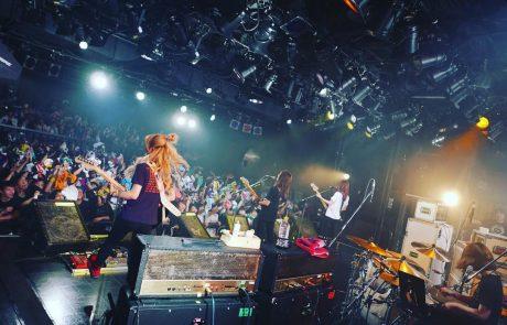 {#TV] Des extraits du Mania Tour sur Disney Channel Japan