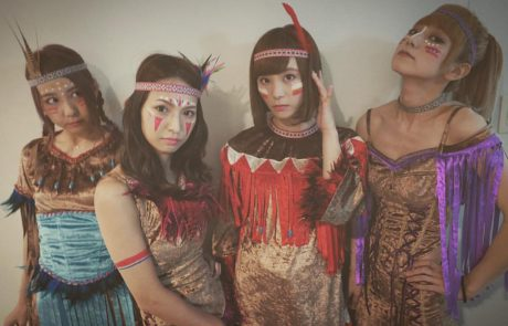 {#LiveReport} NihonTV Halloween Live
