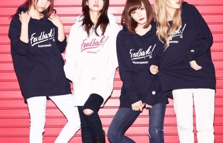 {#Commercial} SCANDAL x WEARTHEMUSIC