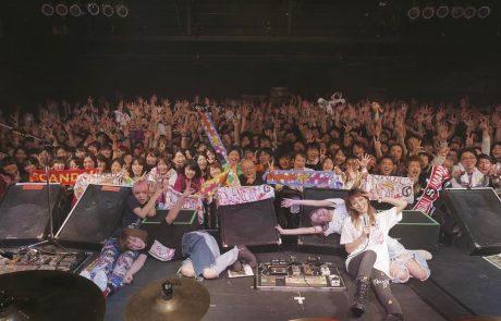 SCABEST47 : 01/04 Niigata @ LOTS Jour 1