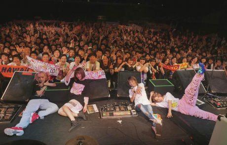 SCABEST47 : 02/04 Niigata @ LOTS Jour 2