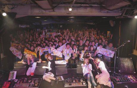 SCABEST47 : 28/03 Nagano @ CLUB JUNK BOX