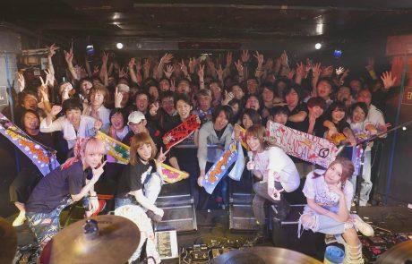 SCABEST47 : 05/04 Chiba @ LOOK