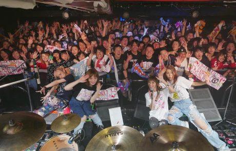 SCABEST47 : 12/04 Tokushima @ club GRINDHOUSE