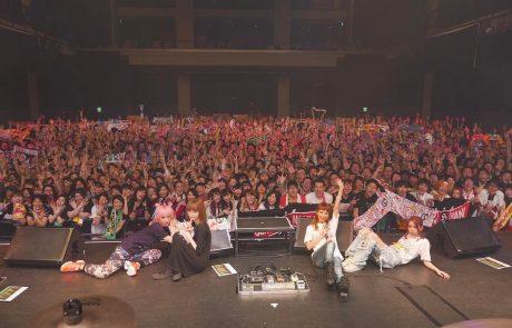 SCABEST47 : 28/04 Kawasaki  @ CLUB CITTA'