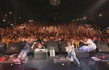 SCABEST47 : 06/05 Gifu @ Club-G