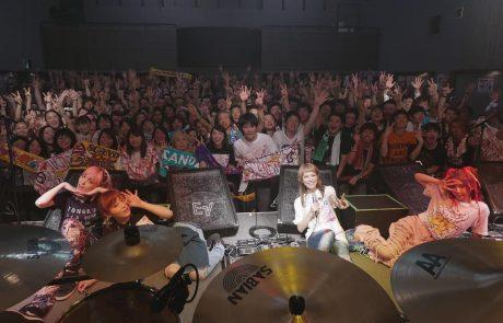 SCABEST47 : 23/05 Yamagata @ MUSIC SHOWA SESSION