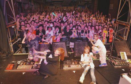 SCABEST47 : 20/05 Koriyama @ HIPSHOT JAPAN