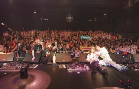 SCABEST47 : 21/05 Sendai @ RENSA