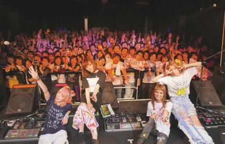 SCABEST47 : 28/05 Aomori @ Quarter