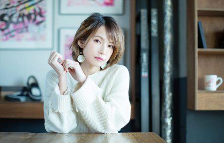 &TRAVEL – Le voyage solo d'Haruna à New York