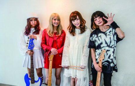 {#Concert} SCANDAL annoncé au Dream Festival 2016