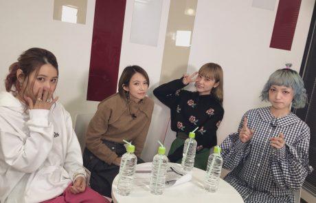 Sortie le 27 Mars de 『マスターピース / まばたき』, le nouveau single de SCANDAL