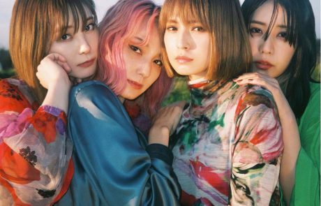 「eternal」, nouveau single de SCANDAL
