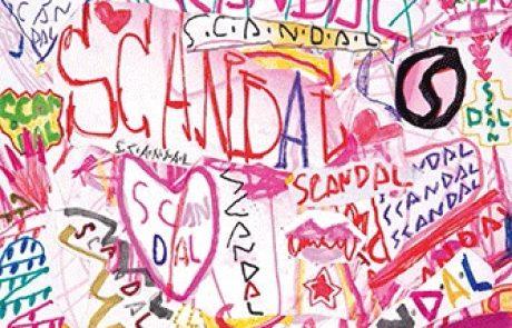 {#SortieCD} Les Band Score de «SCANDAL» prochainement disponibles