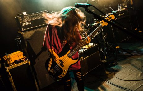 {#Blog} THE BASS DAY