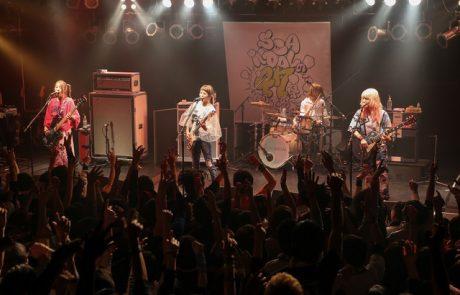 {#Live Report} Natalie – Journée d'ouverture de la tournée des 47 préfectures de SCANDAL