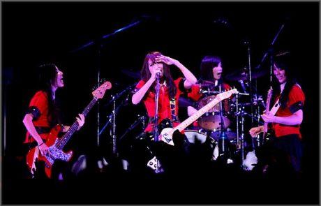 {#Concert} Retour du BEST★Xmas !