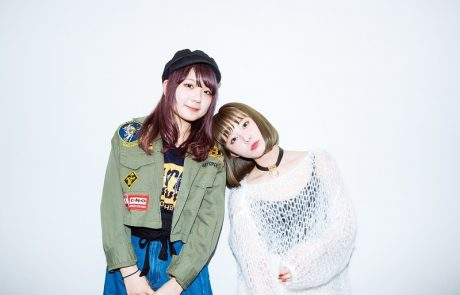 {#Interview} Entrevue croisée entre RINA et YUHO KITAZAWA (the peggies)