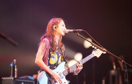 BARKS, Live du 9eme anniversaire,「10eme anniversaire à Osaka」