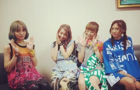 Joshi On! ~Daisuki♡ Tohoku Girls Live~ (DOLL + Talk)