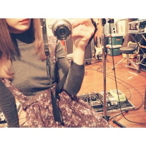{#Blog} Rehearsal