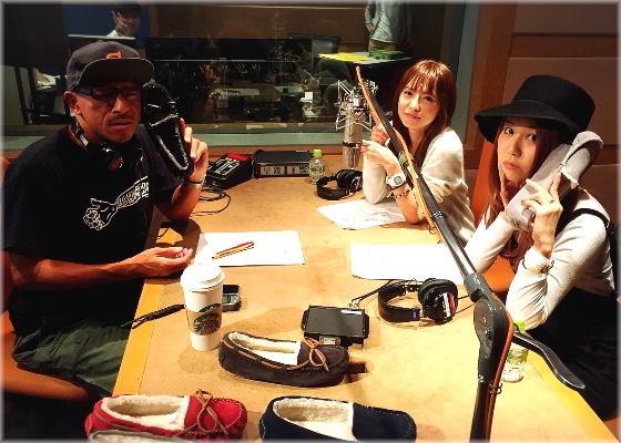 SCANDAL on ABC-Mart «Recommands» (Tomomi & Haruna)
