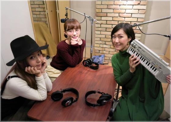 Apparitions Radios de la Semaine
