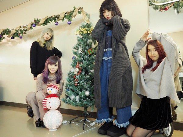 SCANDAL ARENA TOUR 2015-2016 『PERFECT WORLD』au Nippon Gaishi Hall à Nagoya