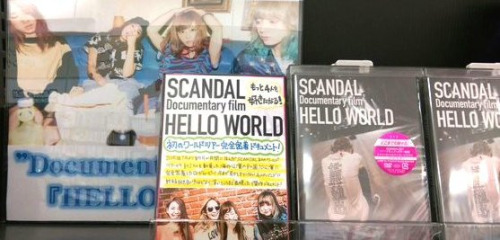 Ventes du Film-documentaire «Hello World»