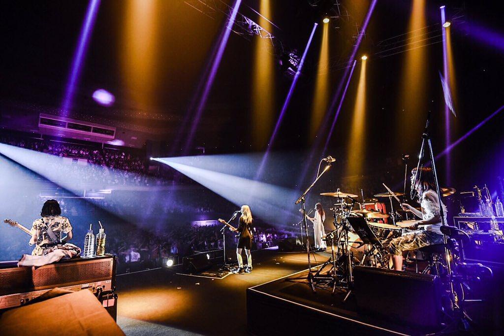 Concert au Budokan disponible sur Internet