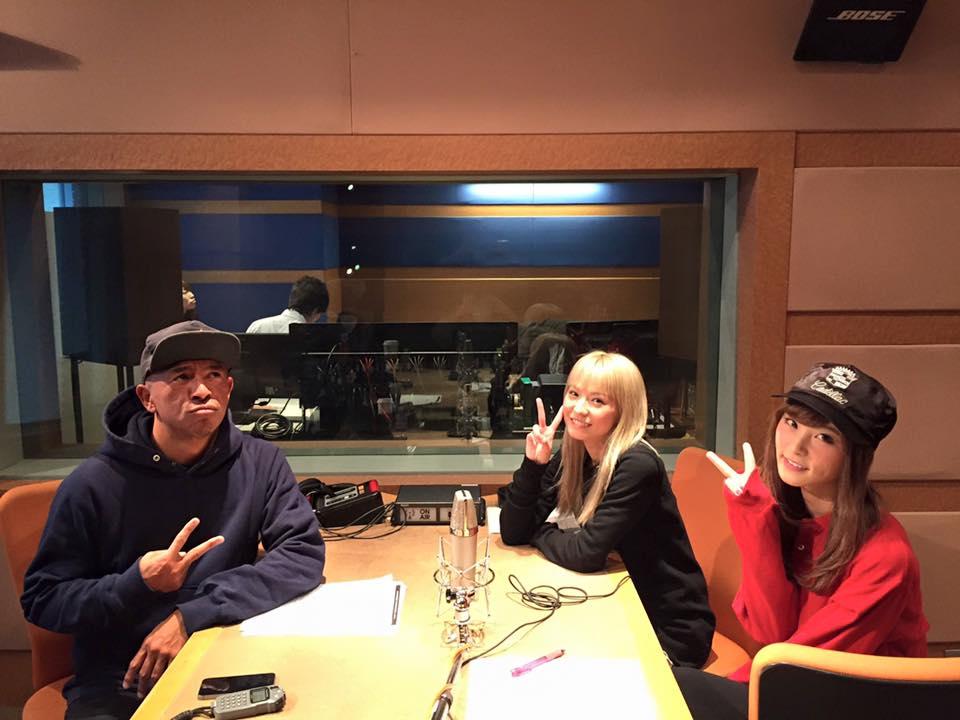 Haruna et Rina dans ABC-Recommands
