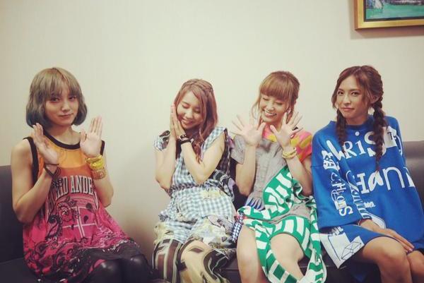 Joshi On! ~Daisuki♡ Tohoku Girls Live~ (DOLL + Talk)