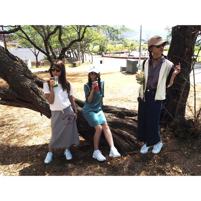 {#Blog} ハワイ写真館