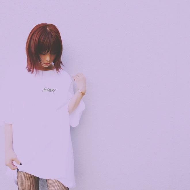 {#Blog} BIG T-shirt