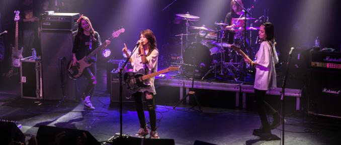 {#SCEU2016} Live Report du concert à Paris ce soir sur Nolife !