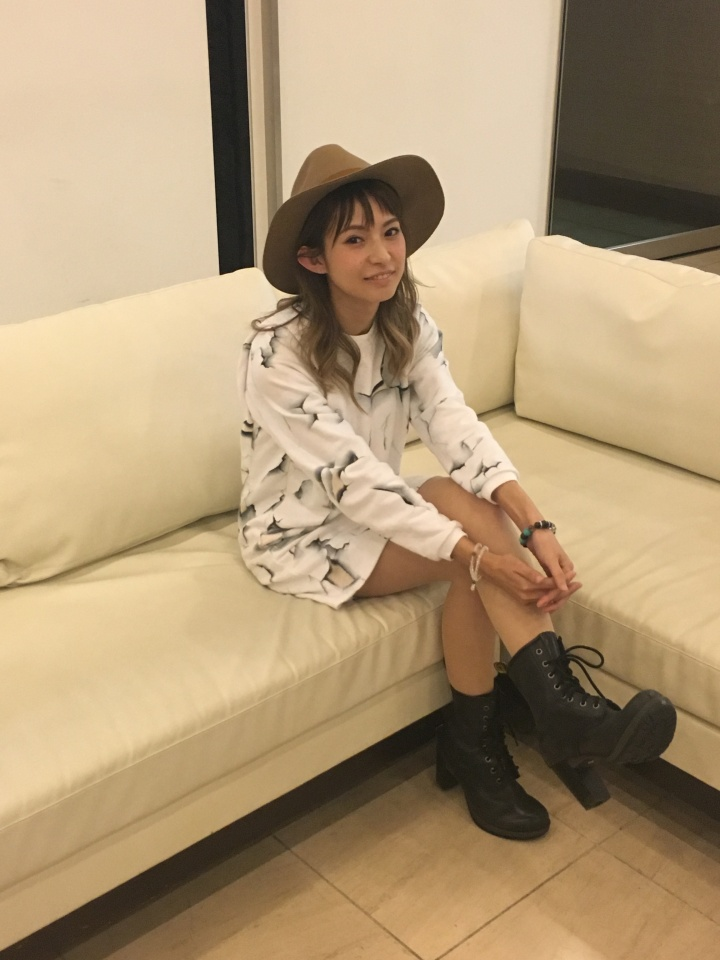 {RADIO}  SCANDAL sur J-WAVE 「TOKYO VAGABOND」- Semaine 1