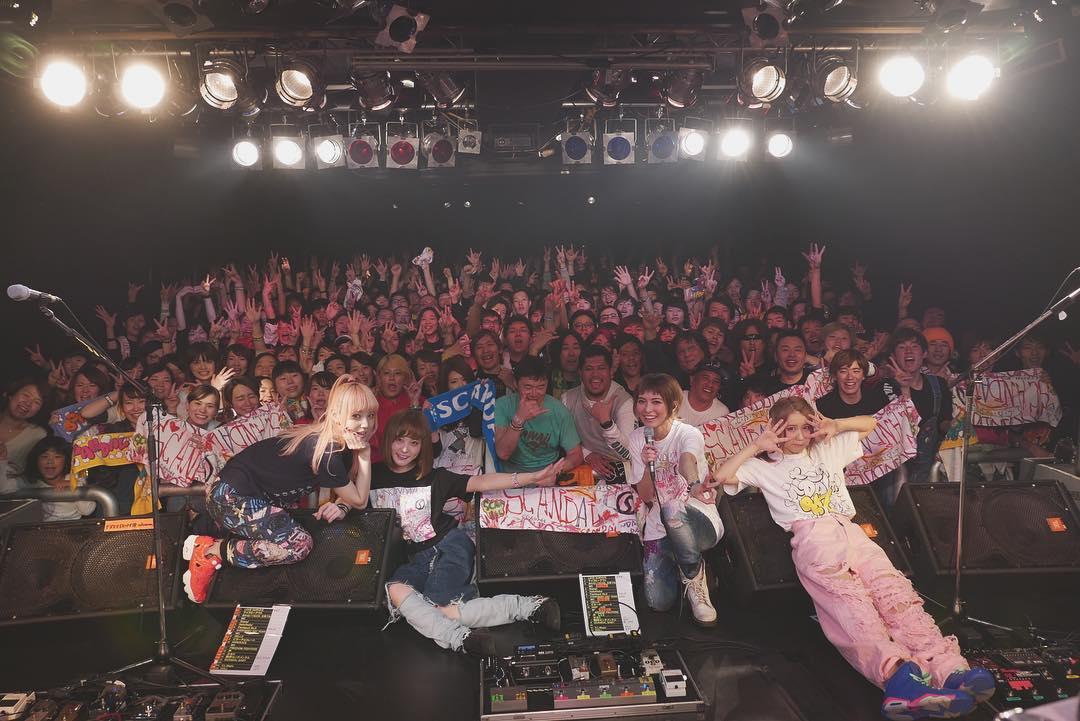 SCABEST47 : 14/03 Nagazaki @ DRUM Be-7