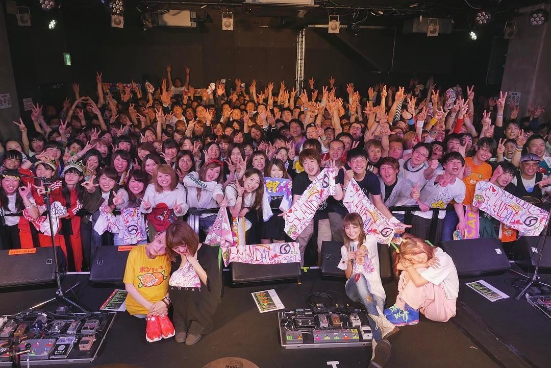 SCABEST47 : 11/04 Matsuyama @ WStudioRED