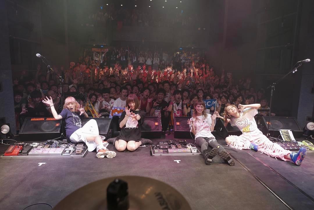 SCABEST47 : 04/05 Fukui @ Hibiki no Hall