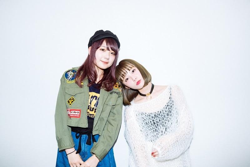 {#Interview} Entrevue croisée entre RINA et YUHO KITAZAWA (the peggies)