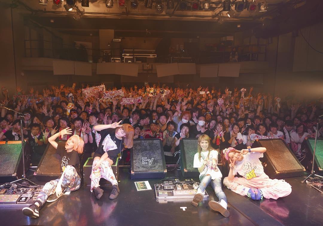 SCABEST47 : 03/06 Sapporo @ Penny Lane 24 jour 2