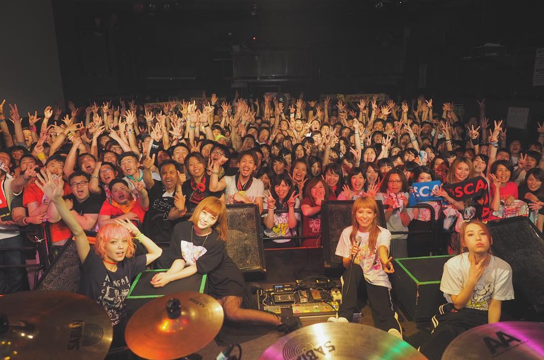 SCABEST47 : 11/06 Otsu @ U-Stone