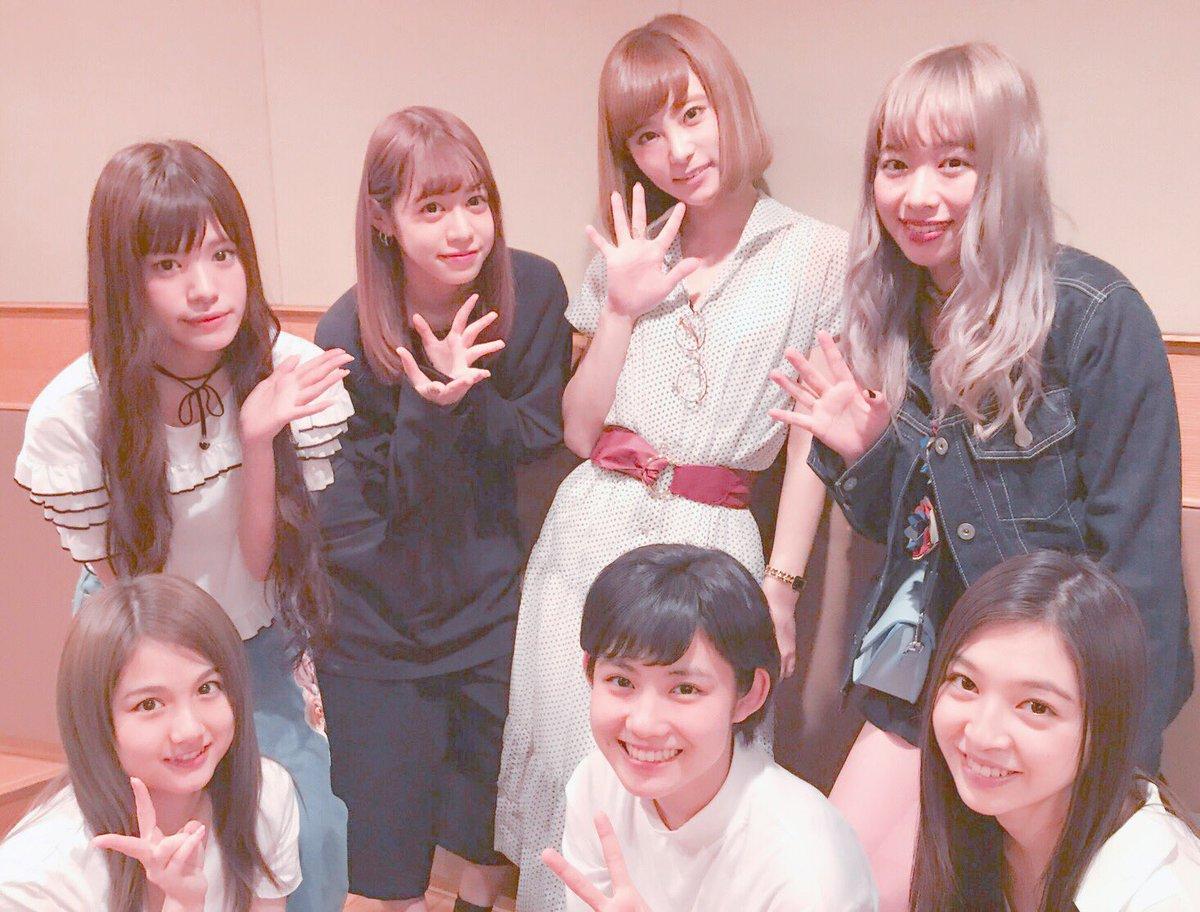 {#News} Rina écrit une chanson pour les Tokyo Performance Doll