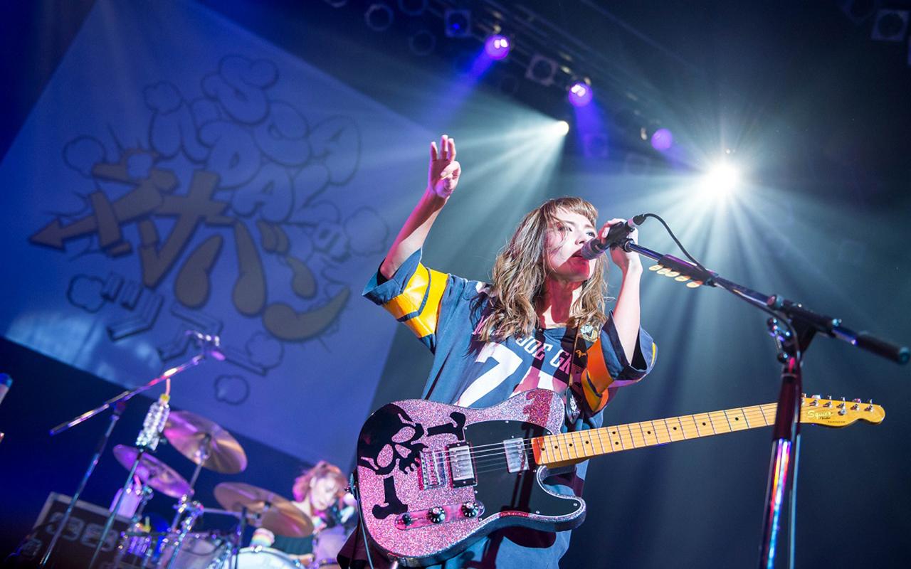 {#LiveReport} Musicman – Tournée conjointe de SCANDAL à Osaka
