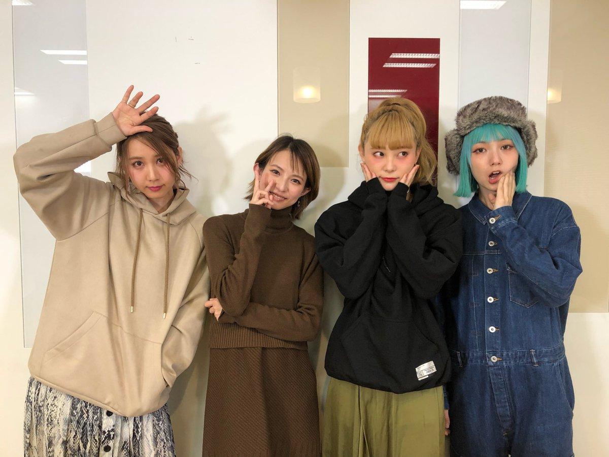 Une nouvelle tournée Japonaise pour SCANDAL et un retour sur Youtube !